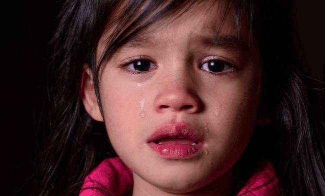 5 rzeczy, których nigdy nie zrobię własnym dzieciom
