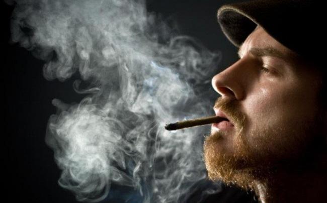 Pierwsze negatywne skutki marihuany potwierdzone naukowo