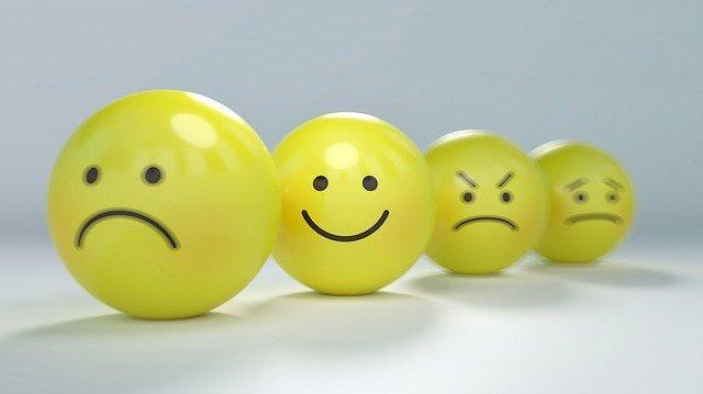 Po co nam emocje? Do czego emocje są potrzebne?